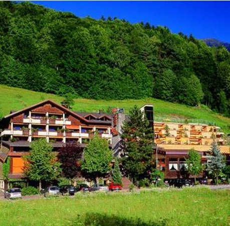 Photo of Aktiv & Spa Hotel Alpenrose Schruns
