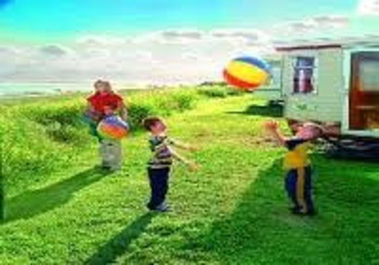 Carmarthen Bay Holiday Park - Park Resorts