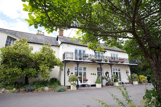 Photo of Farthings Country House Hotel And Restaurant Taunton