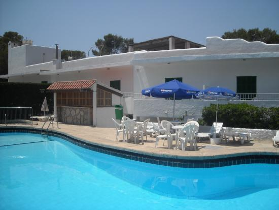 Hostal Oasis D'Or