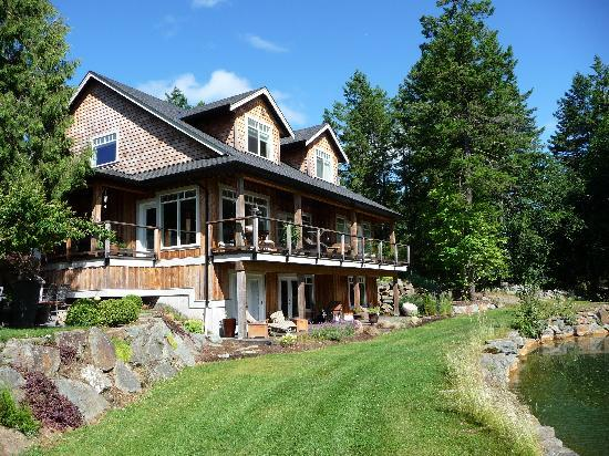 Stone Wood Bed and Breakfast: Stone Wood