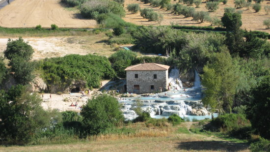 Photo of Villa Garden Saturnia