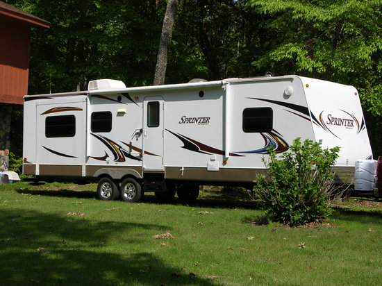 ‪Riverside RV Park & Resort‬