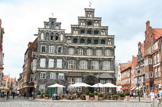 Luneburg attractions