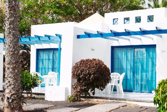 Photo of Marconfort Atlantic Gardens Bungalows Playa Blanca