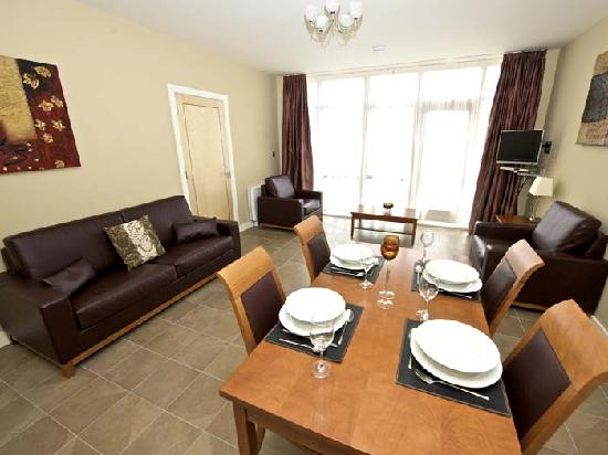Photo of Staycity Serviced Apartments Saint Augustine St Dublin
