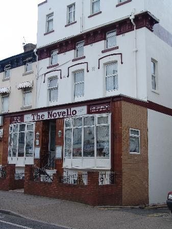 Photo of Novello Private Hotel Blackpool