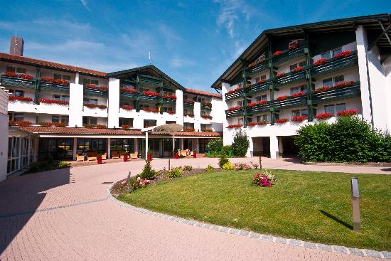 Photo of Hartl Life Resort Bad Griesbach im Rottal