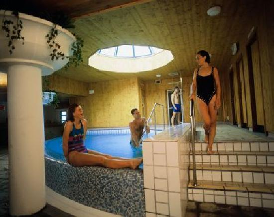 Relax picture of aqua dome tralee tripadvisor Hotels in tralee with swimming pool