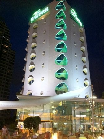 Riviera Beachotel