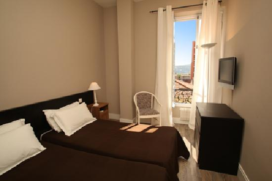 Photo of Hotel Provencal Villefranche-sur-Mer