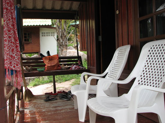 Hin Wong Bungalows 