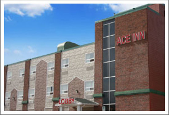 Ace Inn Hotel & Conference Centre