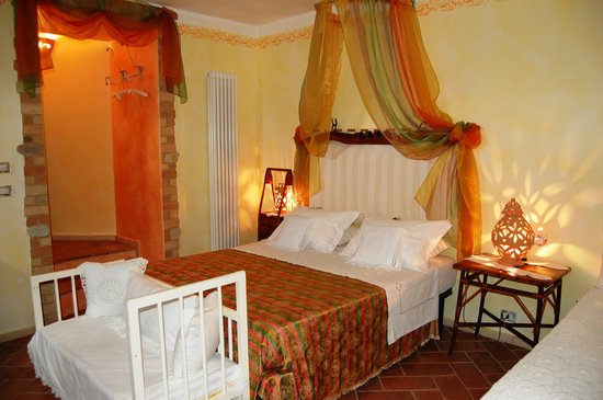 B&B Vento di Rose