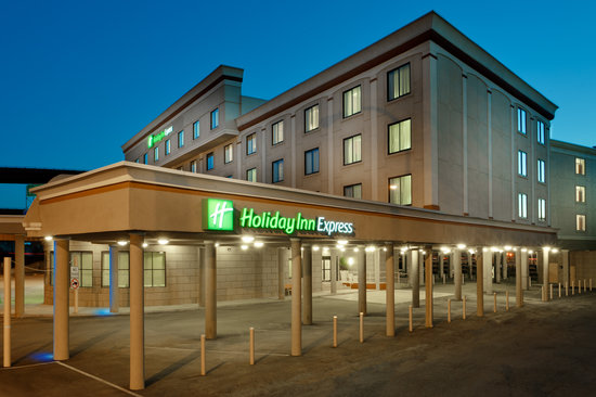 Photo of Holiday Inn Express Albany - Downtown