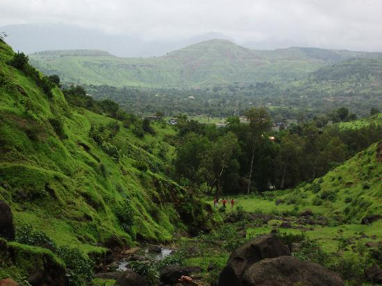 Igatpuri, India: SNAP 10