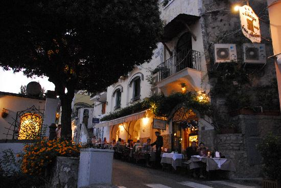 Photos of Da Vincenzo, Positano