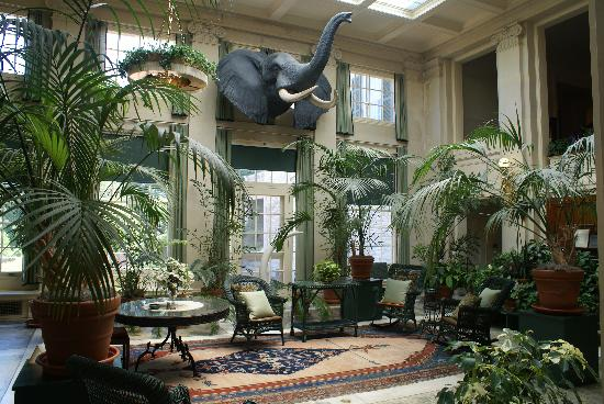 Rochester, Nueva York: Eastman House