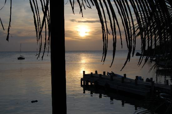 Sunset-Splash Inn Dive Resort, Roatan