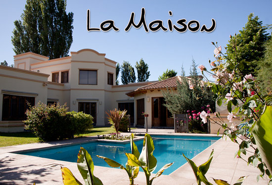 La Maison Mendoza