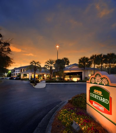 Courtyard Ocala