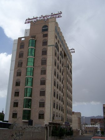 Photo of Royal Sana'A International Hotel Sanaa