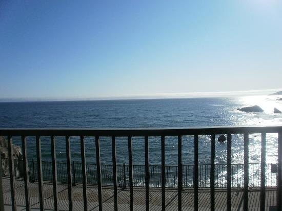 Pismo Beach, CA: View from our room