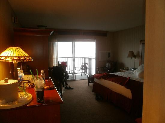Pismo Beach, CA: Pic of the room