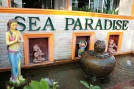 Sea Paradise Hotel