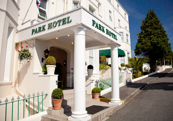 The Park Hotel Tenby
