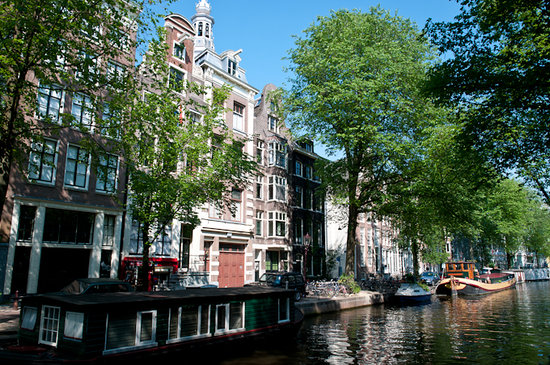Amsterdam Luxury Apartments