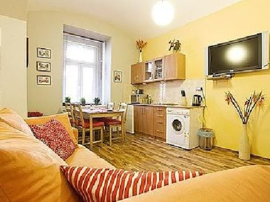 Photo of Prague Tower 1 Apartment