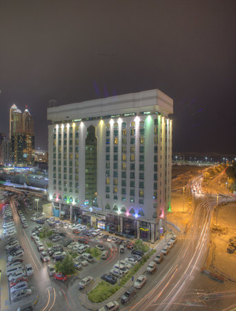 Photo of Al Diar Capital Hotel Abu Dhabi