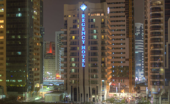 Photo of Al Diar Regency Hotel Abu Dhabi
