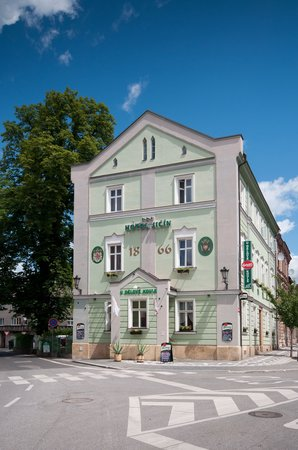 Hotel Jicin