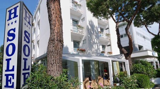 Photo of Hotel  Sole Riccione