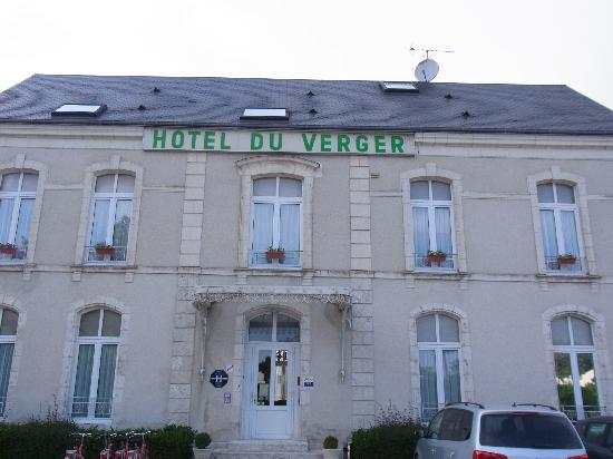 Hotel le Verger