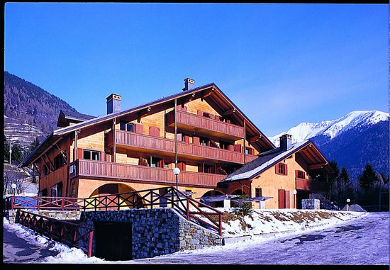 Photo of Residence Al Maniero Ponte Di Legno