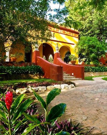 Photo of Hacienda Misne Merida