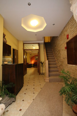 Photo of Hotel Morfeas Chania