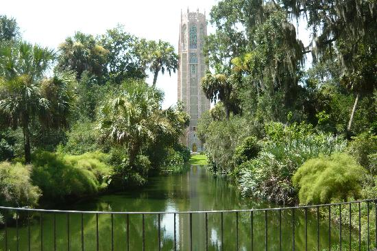 Lake Wales, FL: Bok Tower Garden