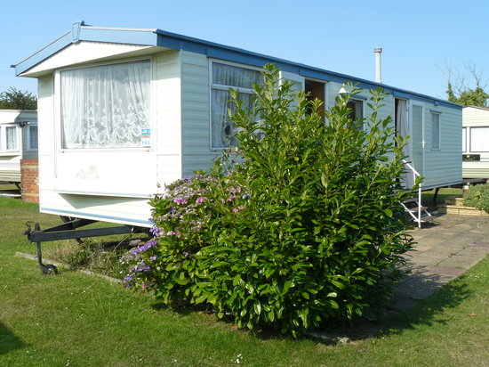 Brilliant Private Caravan For Hire At Valley Farm Holiday Park