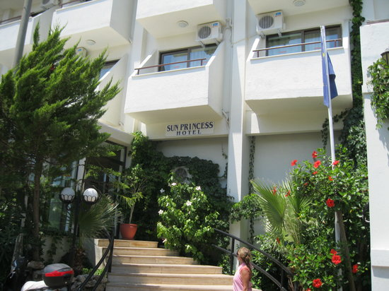 Photo of Sun Princess Hotel Marmaris