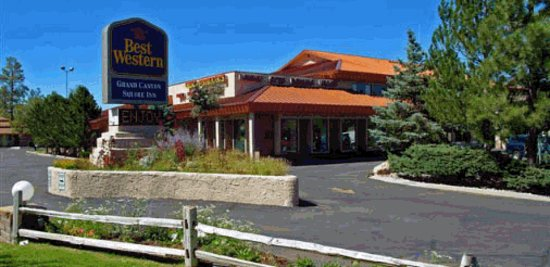 Photo of BEST WESTERN PREMIER Grand Canyon Squire Inn Tusayan