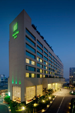 Photo of Holiday Inn Mumbai International Airport Mumbai (Bombay)