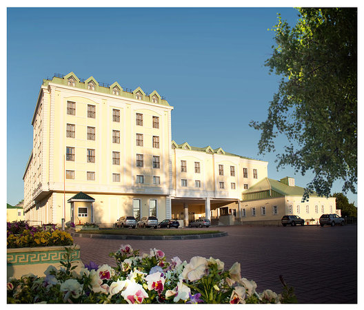 Hotel Batashev