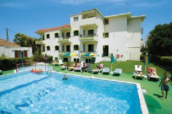 Photo of Anixis Apartments Ialyssos