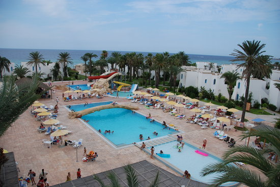 Photo of Ruspina Hotel Monastir