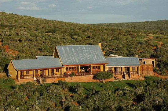 ‪Valley Bushveld Country Lodge & Safari Tours‬