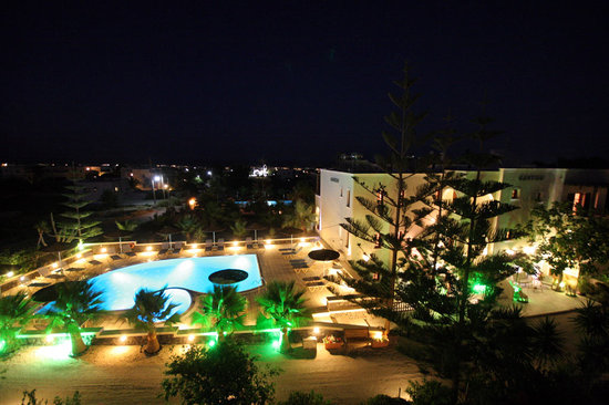 Castro Hotel Kamari
